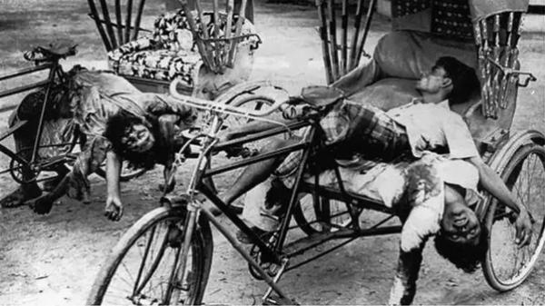 क्या बर्मा में मारे गये मुस्लिमों को, भारत ने मारा?....पढ़ें
