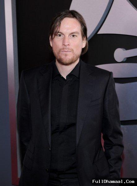 Director Ed Burke At Grammy Awards 2012